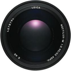 LEICA NOCTILUX M 50/0.95 ASPH.