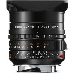 LEICA SUMMILUX-M 28/1.4 ASPH.