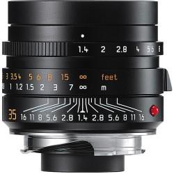 LEICA SUMMILUX-M 35/1.4 ASPH