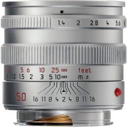 LEICA SUMMILUX-M 50/1.4...