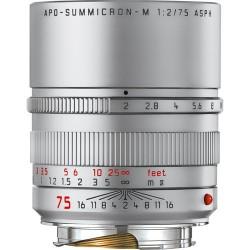 LEICA APO-SUMMICRON-M 75/2...