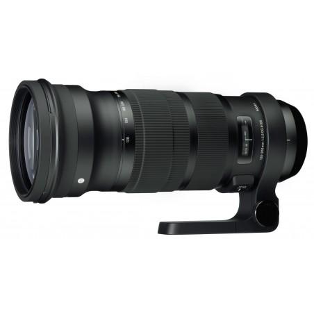 SIGMA 120-300/2.8 DG OS HSM...
