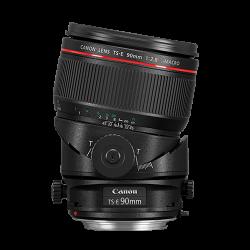 CANON EF TS-E 90/2.8L MACRO