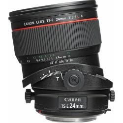 CANON EF TS-E 24/3.5 L II