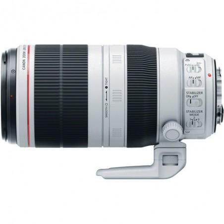 CANON EF 100-400/4.5-5.6 L...
