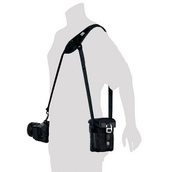 BLACKRAPID ACCESORIO LENS BAG