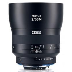 ZEISS MILVUS 2,0/50 MACRO...