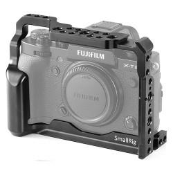 SMALLRIG CAGE FUJIFILM X-T3...