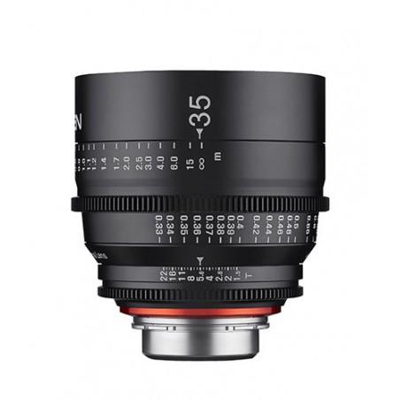 SAMYANG XEEN 35/1.5 FF Sony...
