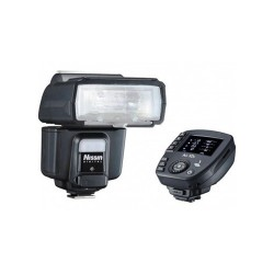 NISSIN FLASH i60A+ AIR 10s...