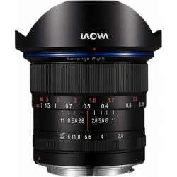 LAOWA 12MM F/2.8 ZERO-D...