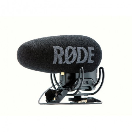 RODE MICRO VIDEOMIC PRO PLUS