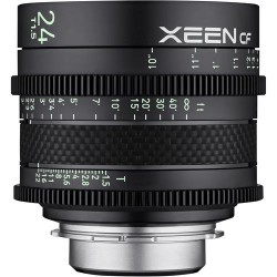 Samyang XEEN CF 24mm T1.5...