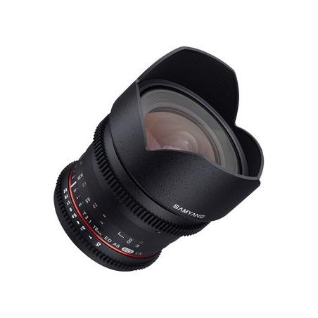 Samyang 10mm T3.1 V-DSLR II...