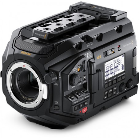 Blackmagic URSA Mini Pro...