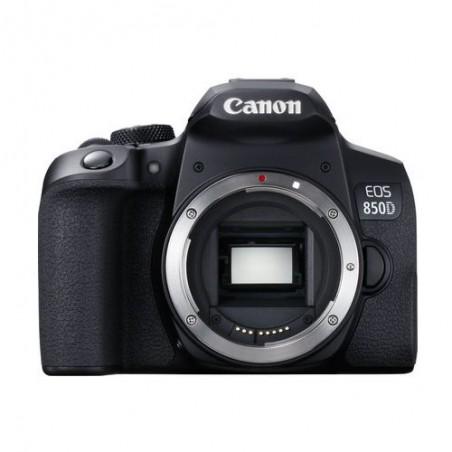 CANON EOS 850D+18-135