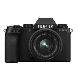 FUJIFILM XS-10 + XC15-45mm...
