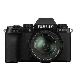 FUJIFILM X-S10 CUERPO +...