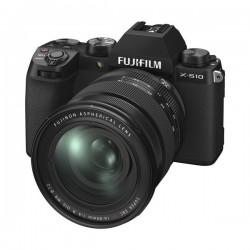 FUJIFILM X-S10 CUERPO + XF...