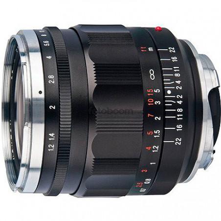 VOIGTLANDER 35mm f/1,2...