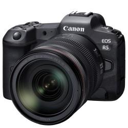 CANON EOS R5 + ADAPTADOR EF...