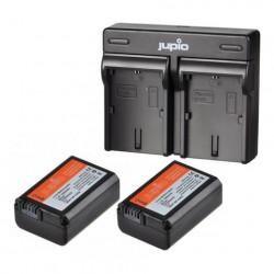 Jupio CSO1002 Pack de 2...