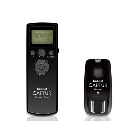 HAHNEL CAPTUR SONY KIT TIMER