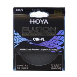 HOYA FILTRO FUSION PL-CIR 55MM