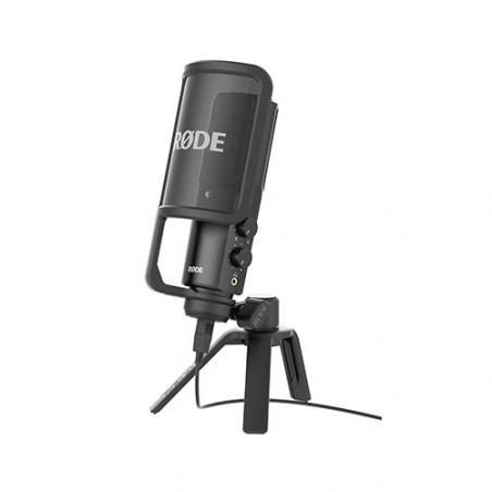 RODE NT-USB Micrófono