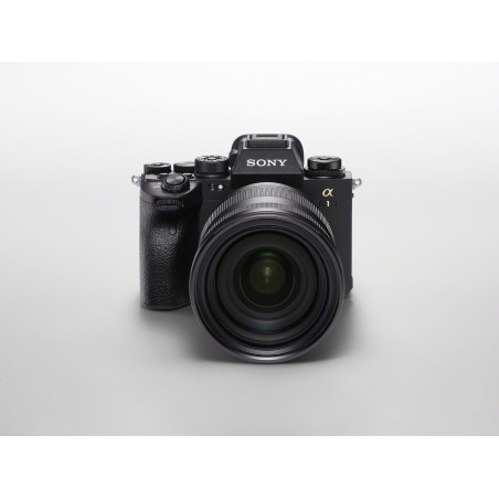 SONY  A1 CUERPO