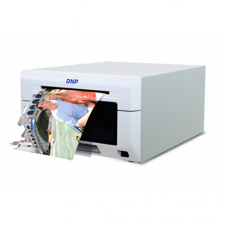 Impresora DNP DS-620