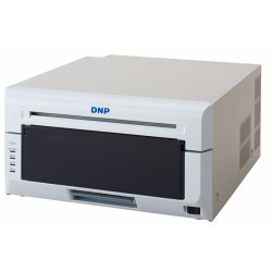 Impresora DNP DS-820