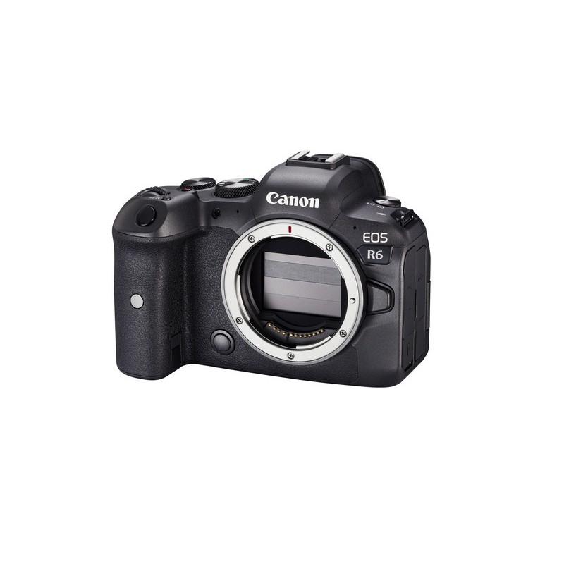 CANON EOS R6 + RF 600mm F11...