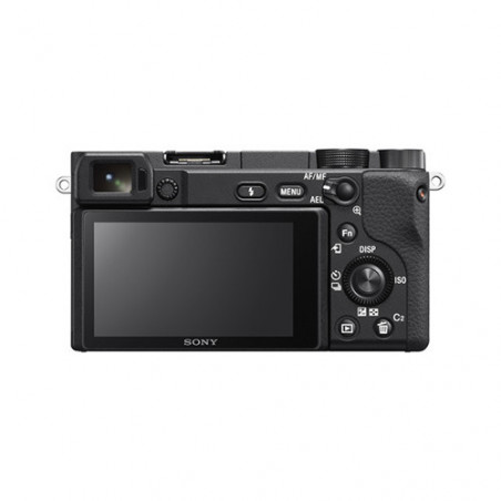 SONY A6400 CUERPO