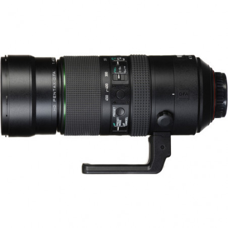 PENTAX DFA 150-450/4.5-5.6...