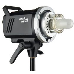 GODOX FLASH MS200
