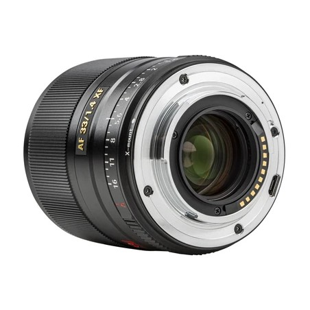 VILTROX 33MM F/1.4 AF Sony...