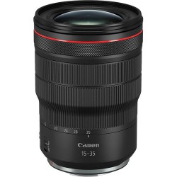 CANON RF 15-35/2.8L IS USM