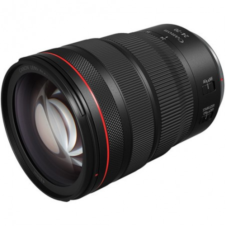 CANON RF 24-70/2.8L IS USM