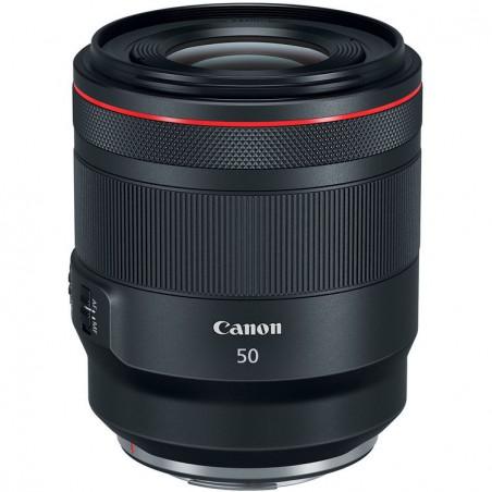CANON RF 50/1.2 L USM