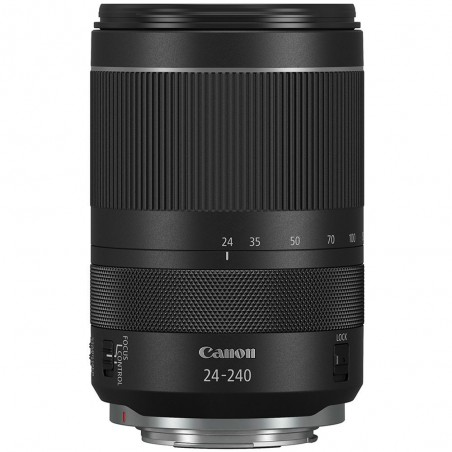 CANON RF 24-240/4-6.3 IS...