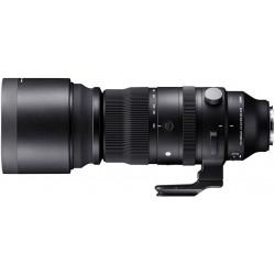 SIGMA 150-600MM F/5-6.3 DG...