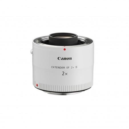 CANON CONVERTIDOR EF 2X III