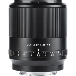 VILTROX AF 35/1.8 FE SONY E