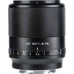 VILTROX AF 50/1.8 FE SONY E