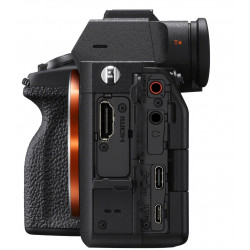 SONY A7 IV CUERPO