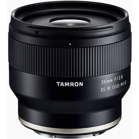 TAMRON 35/2.8 Di III OSD...