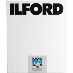 ILFORD FP-4 PLUS 125 4X5...